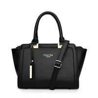 الأزياء العلامة التجارية الشهيرة حقيبة 2017 جديد وصول بو الجلود المرأة حقائب السيدات حقيبة يد صغيرة حقيبة شحن مجاني