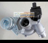 K03 53039880121 53039880104 Turbocompresseur Turbo pour Peugeot 207 308 3008 5008 RCZ Citroen DS 3 C4 EP6DT EP6CDT 1.6L THP avec valve électronique