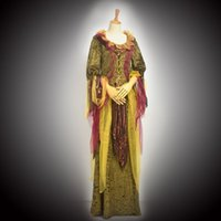 8 Photos Wholesale renaissance fairy costumes - New Women Fairy Dress Princess Muticolors Medieval Gown Fantasy Vintage Renaissance : renaissance fairy costumes  - Germanpascual.Com