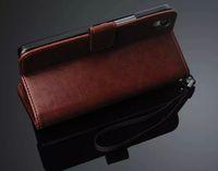 Горячая продажа для Oneplus х чехол флип бумажник крышка ультра-тонкий милый тонкий новый роскошный оригинальный красочный кожаный чехол для Oneplus х 1plus х