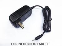 Adattatore di corrente per caricabatterie da parete 2A AC / DC per tablet Nextbook Premium 8 HD NX008HD8G