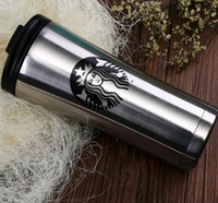 2017 Starbucks Stainless Steel Mug Flexible Cups Coffee Cup ...