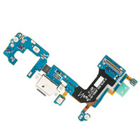 Original Nouveau Test USB Chargeur Port Dock Connecteur Flex Câble Remplacement Pour Samsung Galaxy S8 Plus S8 + G955F G955U G955