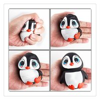 New Arrival Penguin Squishies Jumbo Squishy Penguin Kawaii A...