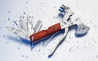 Многофункциональный автомобиль безопасности молоток на открытом воздухе путешествия домой автомобиль спасательный молоток автомобиль топор молоток автомобильные принадлежности инструменты