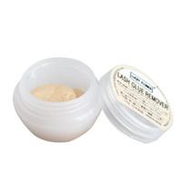 5 г профессиональный виноградных косточек масло клей для удаления крем для ресниц Наращивание ресниц