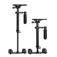 Mini Portable Handheld Aluminum Stabilizer S- 60 60CM For Cam...