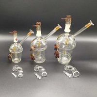 Free Shipping Glass Bong Rig Dabuccino Cup Oil Rig Glass Wat...