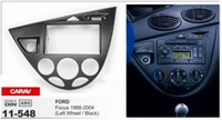 CARAV 11- 548 Top Quality Radio Fascia for FORD Focus 1998- 20...