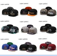 Envío gratis por DHL o EMS nuevo diseño Snapback sombreros Cayler Sons Snapbacks Snap back béisbol béisbol deportes sombreros ajustable alta calidad