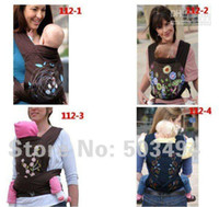 Wholesale - Drop shipping MEI TAI Baby Carrier Carry Sling M...
