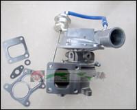 Turbo RHF5 KHF5-2B 28201-4X700 28201-4X701 28201-4X710 HYUNDAI Terracan Için 2.9CRDi 2003-06 J3CR J3 2.9L CRDi 163HP Turbo Şarjı