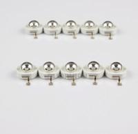 3W LED bleu puces perles haute lampe LED de puissance 460-465nm 700mA 3.0-3.4V 50-60LM 45mil perles lampe Chips 100pcs Livraison gratuite