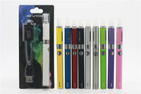 MT3 EVOD Blister pack kit eGo starter kits e cigs cigarettes...