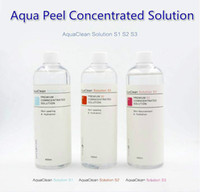 Aqua Peeling Solution   Aqua Peel Concentrated Solution 400m...
