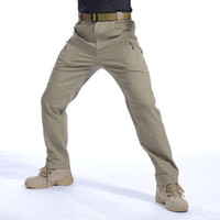 IX9 Tactical Men Pants Combat Trousers SWAT Army Military Pa...