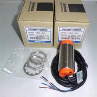 CR30-15DP DN 자동 전기 용량 성 근접 스위치 센서 새로운 고품질 보증 1 년