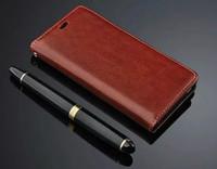 Coole Verkauf Für ZTE Nubia Z9 Mini Fall Luxus Flip Stand Bunte Original Wallet Cover Ledertasche Für ZTE Nubia Z9 Mini