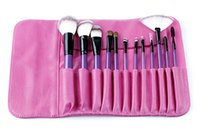 12pcs 18pcs 24pcs 3 colors high quality makeup brush the Per...