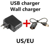 Promotion Wall Charger OR USB Charger for Electronic Cigaret...