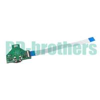 JDS-001 / JDS-011 ,12 pin / 14 pin PS4 USB Charging Port Connector Socket Circuit Board With Flexible Flat Cable PS4 GamePad 50pcs/lot