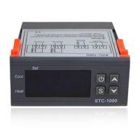 Universal - 50- 99 Degree STC- 1000 Digital LCD Thermostat Regu...