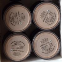 50% di sconto all'ingrosso !!! Minerali Original make up Foundation 16 colori nudi 8g / cps N20 / C25 / C30 / C10 / W10 / W15 / N10 / W20 / C20 / N30