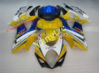 Top Rated FAIRING KIT body 1000 07 08 GSX R 1000 2007 2008 G...