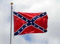 Konfederasyon bayrağı ABD SAVAŞ SOUTHERN BAYRAĞı REBEL CIVIL SAVAŞ BAYRAK Kuzey Virginia Ordusu için Savaş Bayrağı