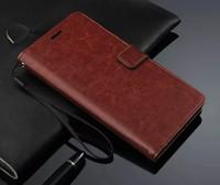 Venda quente para bbk vivo x6 case flip carteira carteira de luxo original colorido bonito de plástico fino ultra-fino leather case para bbk vivo x6