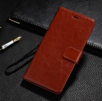 Xiaomi Mi5 M5 케이스 커버 용 고급 지갑 귀여운 Xiaomi Mi5 Mi5s M5 M5s 용 귀여운 다채로운 울트라 - 씬 가죽 케이스