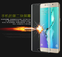 Anti- knock HD Clear Full Screen Glass Protector for Samsung ...