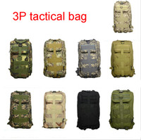 30L Camping Bags Men Outdoor Waterproof Bagpack Military Oxf...