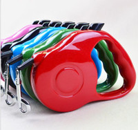 Wholesale Hot 5M Retractable Pet Leash Lead Collars For Dogs...