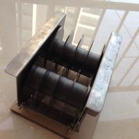 Vente en gros - La lame de la machine de découpe de la viande QX / QA (Lijin QX / QA)