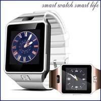 Smartwatch Latest 1. 56 inch DZ09 Bluetooth Smart Watch With ...