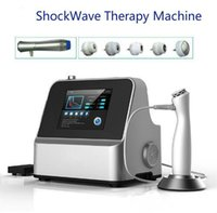 Extracorporeal Shock Wave Therapy Acoustic Wave Shockwave Th...