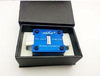 Chiave originale KLOM 3100 Controllo chiave Chiavi per chiavetta Strumenti per fabbro automatico Controllo selezionamento della serratura Set di strumenti per la misurazione della chiave