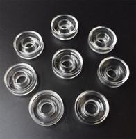 La conception la plus parfaite de remplacement plat de quartz pour hybride titane / ongles en quartz durable et pur bon goût de plat de quartz