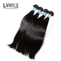 3 stücke los 8-30 zoll indische jungfräser haar geradlinig 7a unverarbeitete rohe indische menschliche haare webart bündel natürliche farbe verlängert doppelt fefts