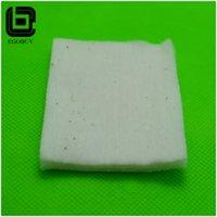 Giapponese giappone pad cotone 100% muji vaporizzatore cotone organico pad subox mini subtank artico v8 TFV8 v2 tfv12 principe grande bambino rba serbatoio