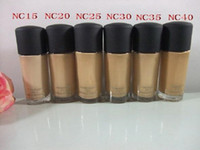 Makeup Foundation Liquid 30ML Long Lasting High Quality Liqu...