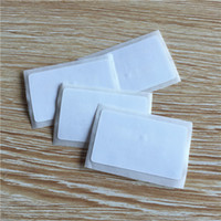 NFC Sticker 38x26mm Rectangle 13. 56MHz RFID Label 1k ISO1444...