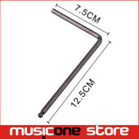5mm Guitar Truss Rod Adjustment Long Wrench for Martin Acous...