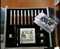 IN STOCK!! Newest Kylie Cosmetics Holiday Collection Big Box...