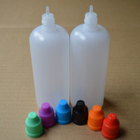 Factory 120ml Dropper Bottle Plastic Bottles Childproof Cap ...