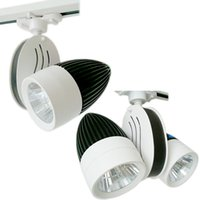 2015 Toptan Perakende 30 W 60 W COB LED Parça Işık, Spot Duvar Lambası, Soptlışın İzleme LED AC85-265V Noverty Hafif Yeni Varış