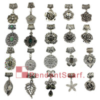 More Than 100 Design Mixed Pendant Scarf Jewelry Accessories...