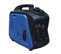 Nuovo modello 2.0KW Big Power Inverter Generator, Generatore di trasporto facile per campeggio, uso per picnic all'aperto