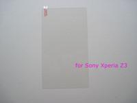 Премиум закаленное стекло пленка для Sony Z2 Z3 Z4 Tablet PC протектор экрана взрывозащищенный с розничной упаковке
